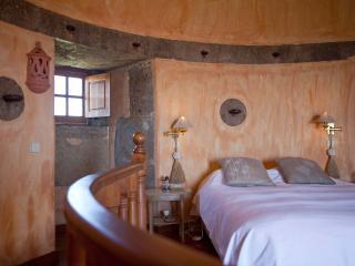 Windmill bedroom