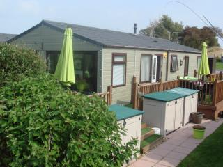 Fantastic Holiday Lodge on Fishing Lake, Poulton Le Fylde