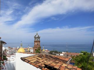 Casa Jorge @ Casa Viña Del Mar, Puerto Vallarta