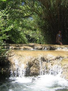Cava Paradiso- I nostri percorsi guidati, fra natura e archeologia