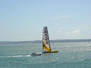 Solent Views, Portsmouth