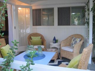 SuiteOaks-Veranda Cottage 1 BR 1 BA Petaluma