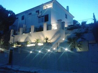 Villa Rosa Amparo, Cordoba