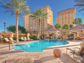 2 BR Deluxe - Wyndham Grand Desert, Las Vegas