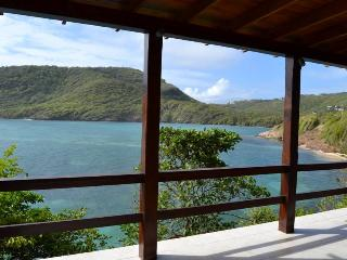 Look Yonder Cottages - BEQUIA, Spring Bay