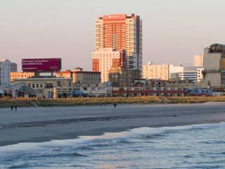 2 BR Deluxe - Wyndham Skyline Tower, Atlantic City