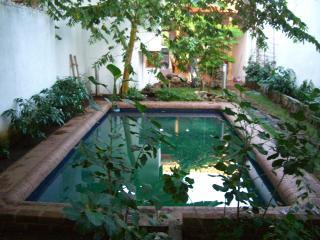 Casa Crickmar, Managua