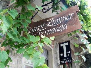 Casa Vacanze da Fernanda - Comeglians, Udine