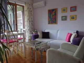 Bright & Artistic Apartment Cavtat