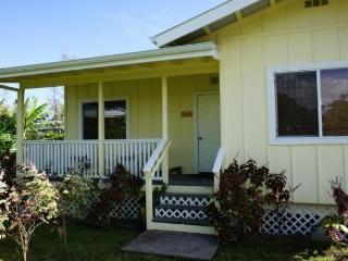Aloha Cottage, Pahoa