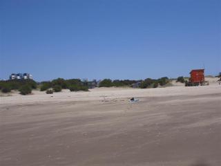 Departamento Villa Gesell Norte Sobre Playa 5 pax