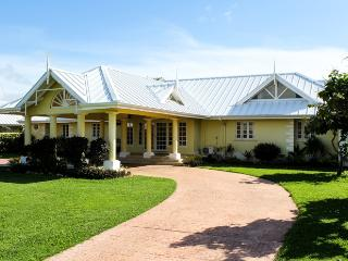 Villa Tanilla, Riseland