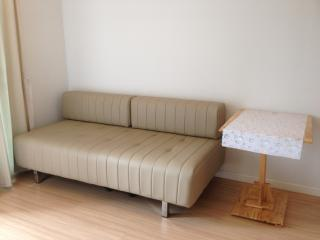 Sofa bed suit for the third guest (90x185cm)