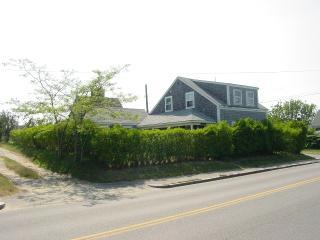 143 Orange Street, Nantucket