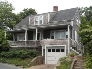51 North Liberty Street, Nantucket