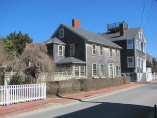 41 India Street, Nantucket