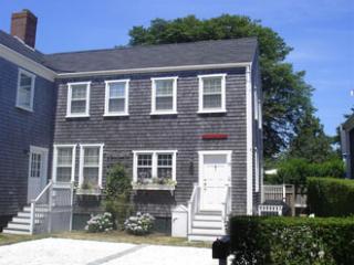 13 Spring Street, Nantucket