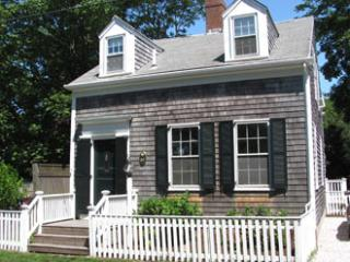 85 North Liberty Street, Nantucket