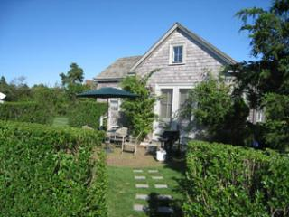 124 Surfside Road, Nantucket