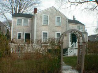 7 Lyon Street, Nantucket