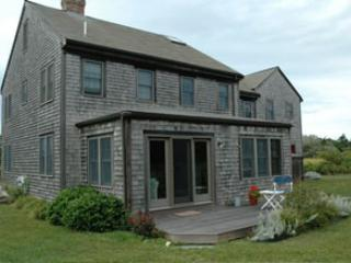 5 Bedroom 4 Bathroom Vacation Rental in Nantucket that sleeps 12 -(3488)