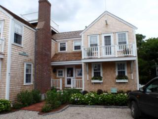 7 Old North Wharf, Nantucket