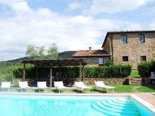 10 bedroom Villa in Rapale, Tuscany, Italy : ref 2266113