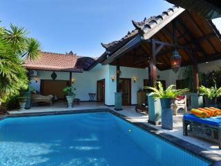 Two Bedroom Villa in Ungasan