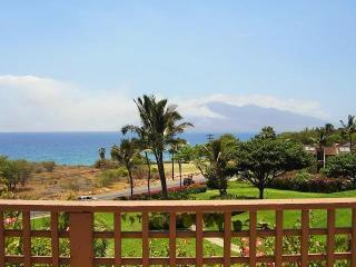 Maui Kamaole 2 Bedroom Ocean View G214, Kihei