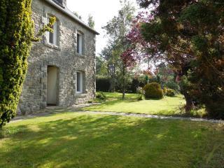 Tranquilité, loisir et  découverte en Bretagne, Carnoet