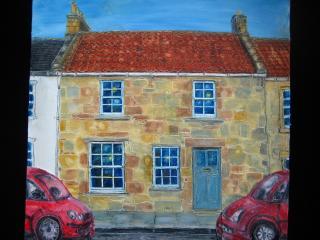 23 North Street, St Andrews