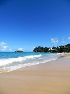 5 Minute Walk To Stunning Kata Noi Beach