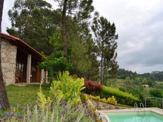 Villa rental in Peneda Geres Park- Terras de Bouro
