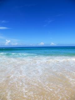 5 Minute Walk To Beautiful Kata Beach