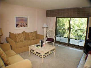 Ocean One 422 - Oceanside 4th Floor Condo, Hilton Head