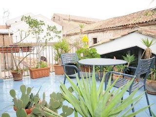 Le terrazze di San Francesco, Palermo
