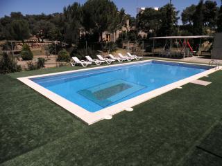 Alojamiento Casa de turismo rural la collita, Vallferosa