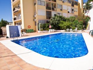 Apartment Sol y Sol, Torremolinos