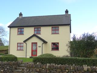 Treberfedd Farm - Farmhouse, Aberaeron