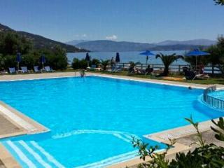 Free Public Pool: 150m
