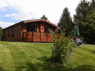 Alderwood Lodges, Hawthorns lodge, Diss