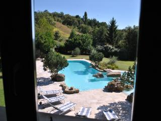Great Villa, Private Outdoor + Indoor Pool, Garden, Umbertide
