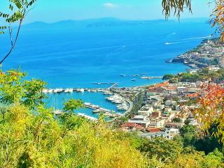 Ischia holiday, Casamicciola Terme