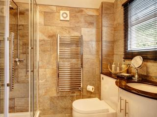 Ludwick House Apartment en-suite