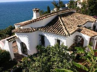Casa Lobo - the perfect choice for your holiday, Salobrena