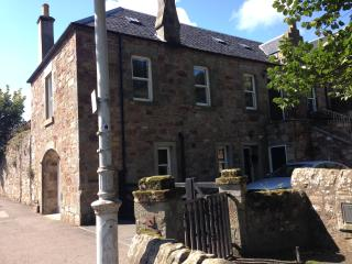 The Coach House Crail