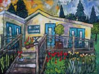 The Art Cottage, Nevada City