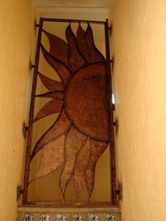 Casa del Sol - Upper Unit Gate