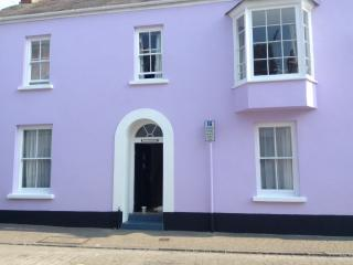 Stretton House, Tenby