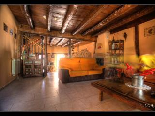 Casa Azul Ribera del Duero, Mambrilla de Castrejón